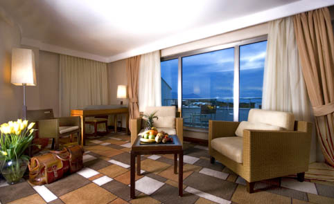 Rixos Sungete Kemer Grand Suite 2