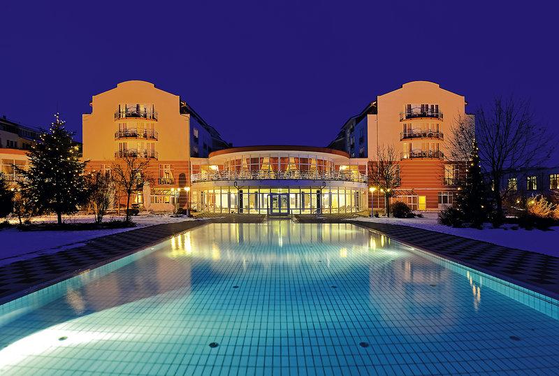 Bad Gogging Hotel Monarch