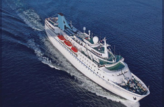 MS Ocean Majesty